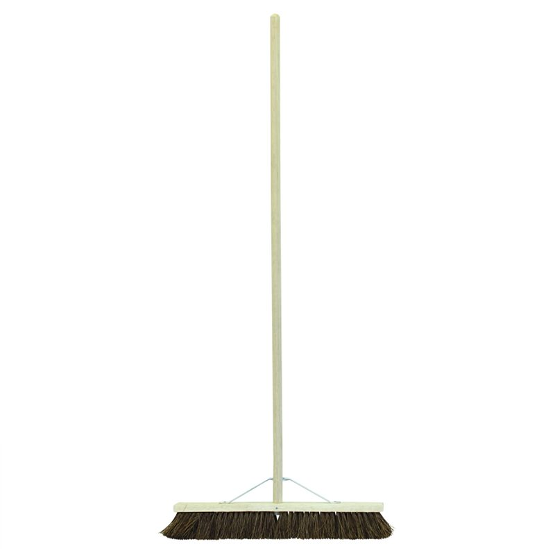 Mops, Brooms, Brushes & Litter Pickers