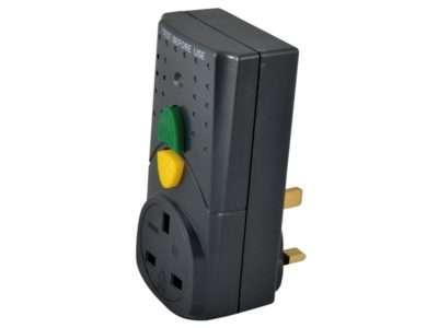 Circuit Breakers & Lockouts