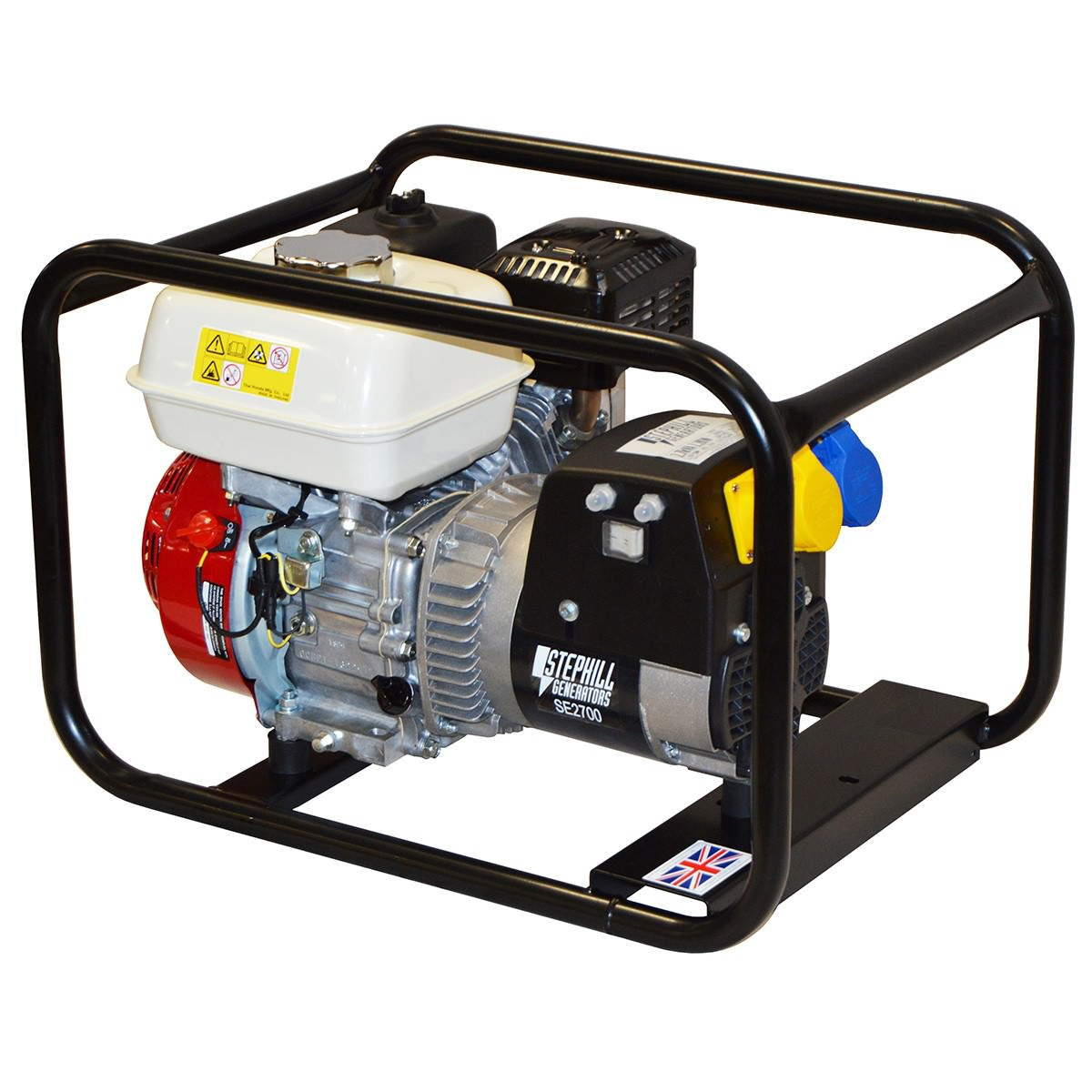 Generator & Electrical Equipment Hire