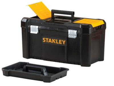 Toolboxes & Tool Bags