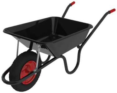 Wheelbarrows & Spares