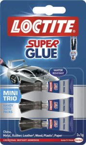 Glue & Adhesives