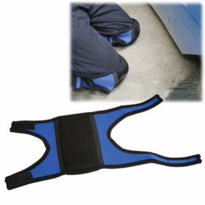 Knee Protection & Back Supports