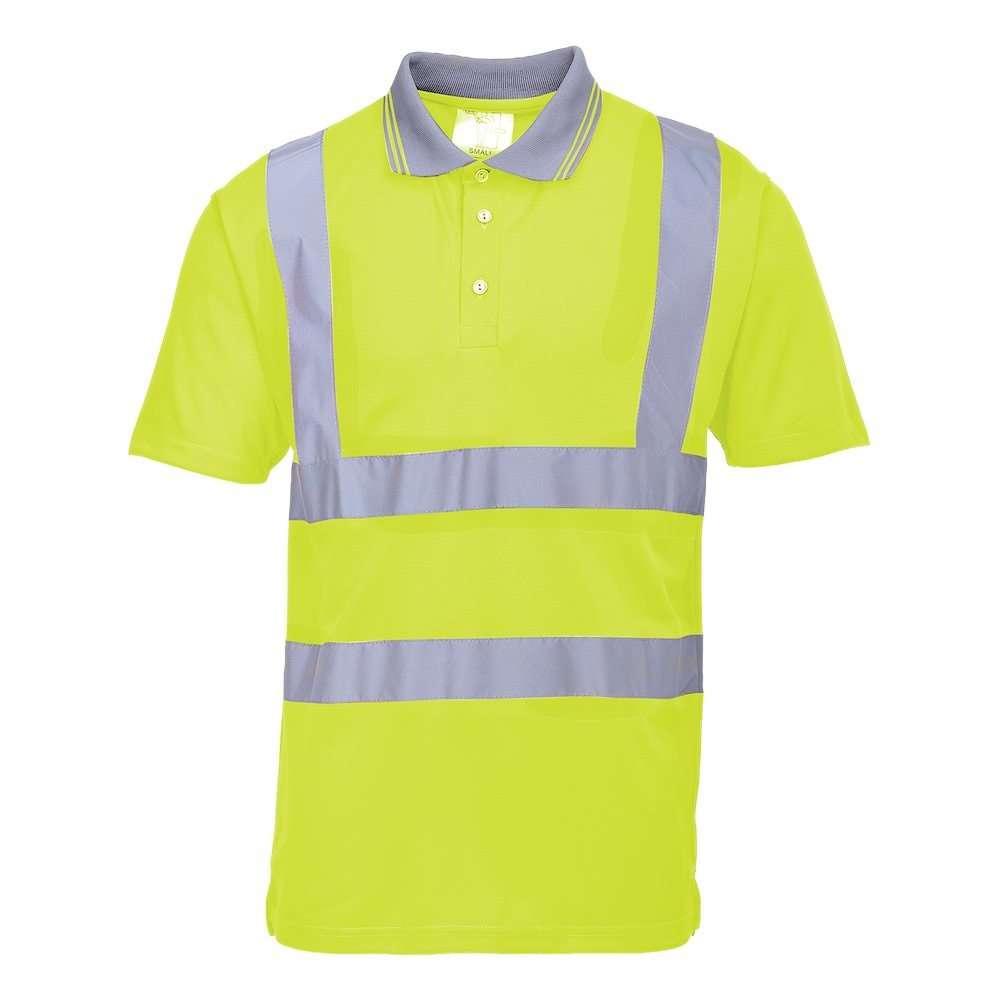 Hi-Vis Shirts, Polos & T-Shirts