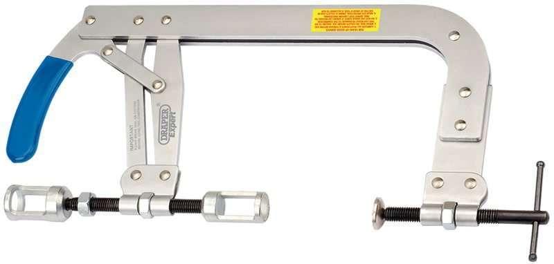 Draper Valve Spring Compressor 02325