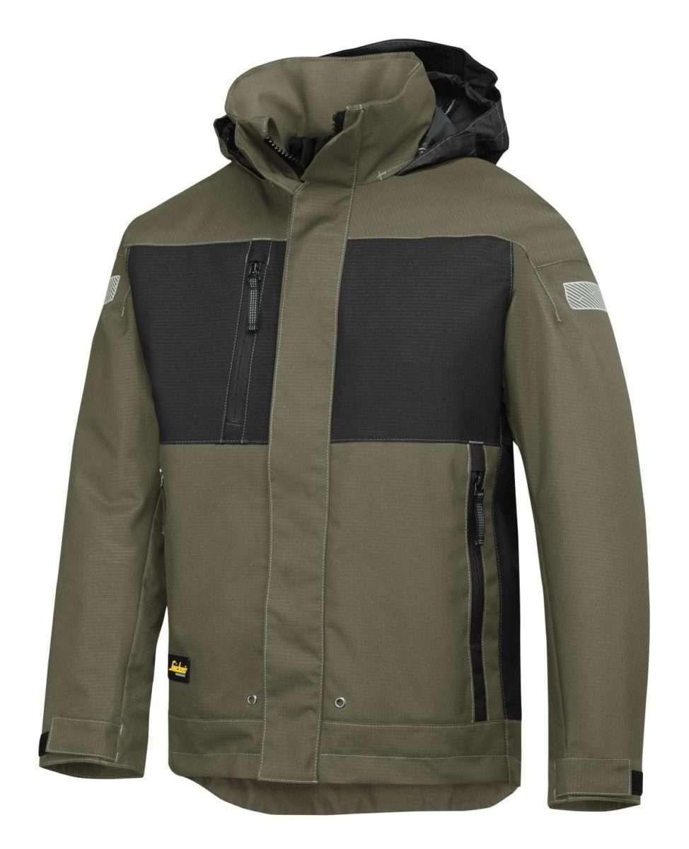 Snickers 1178 Waterproof Winter Jacket