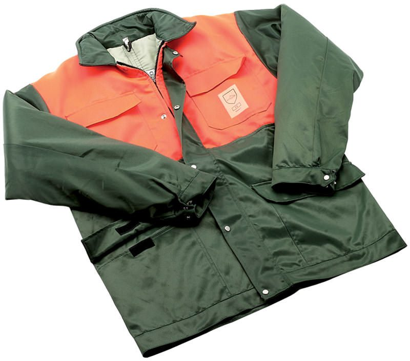 Draper Chainsaw Jacket