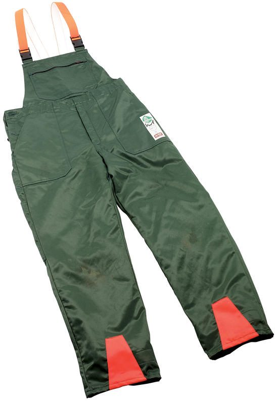Draper Chainsaw Trousers
