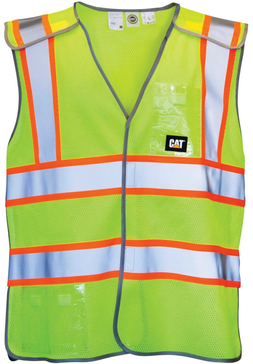 CAT 5 Point Hi-Vis