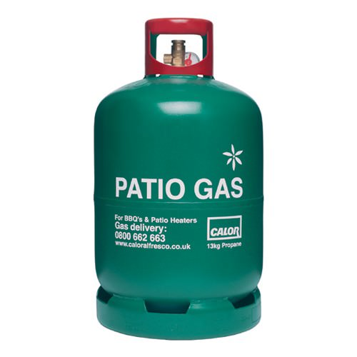 Calor 13kg Patio Gas