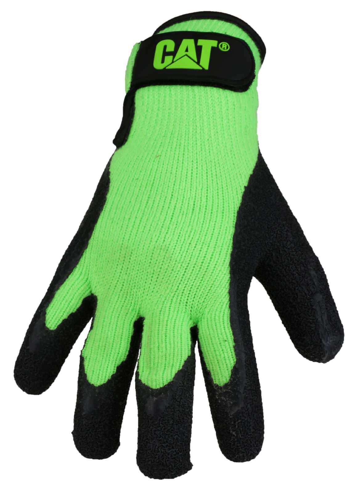CAT 17417 Latex Palm Glove