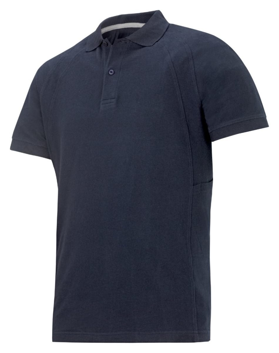 Snickers 2710 Polo Shirt with MultiPockets