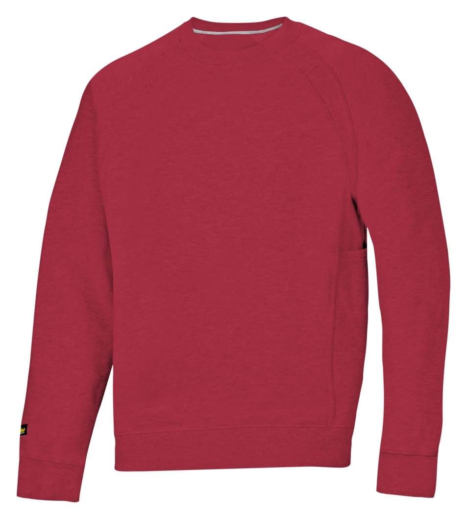 Snickers 2812 Sweatshirt with MultiPockets