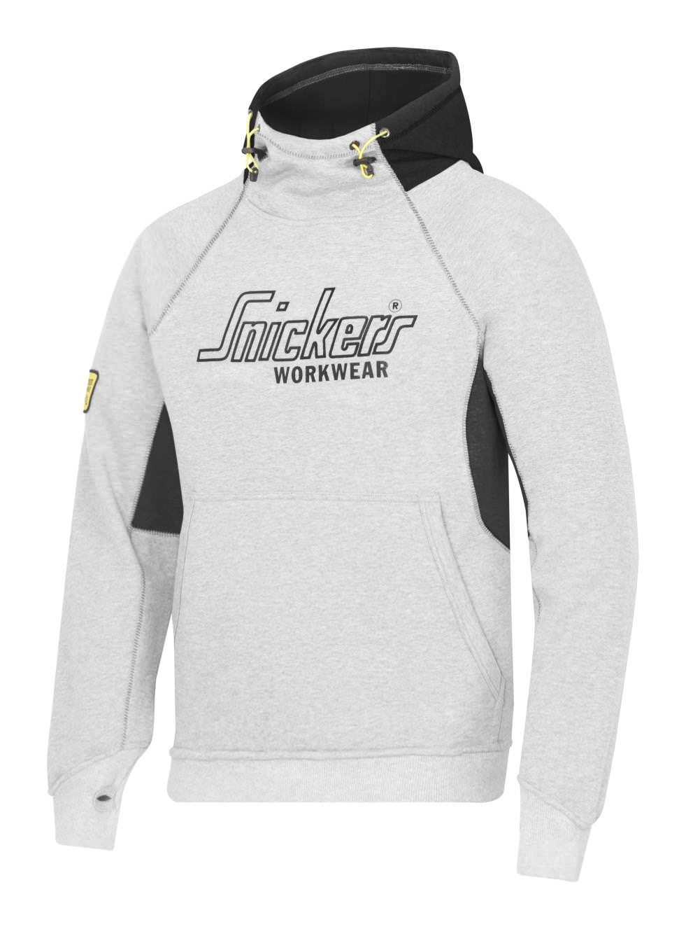 Snickers 2815 Logo Hoodie