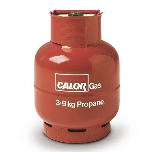 Calor 3.9kg Propane