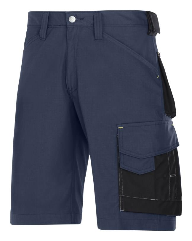 Snickers 3123 Craftsmen Shorts, Rip-Stop