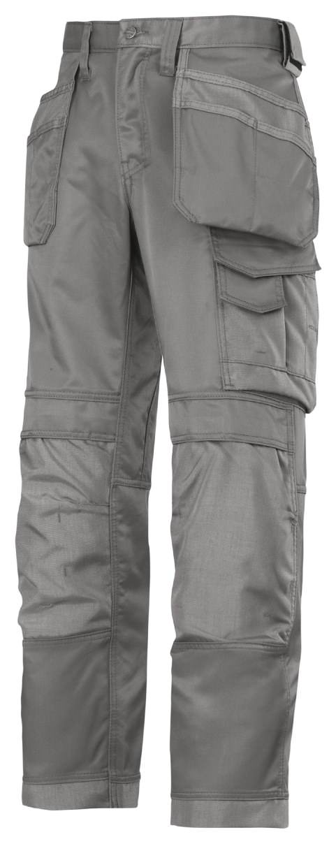 Snickers 3212 DuraTwill Craftsmen Holster Pocket Trousers