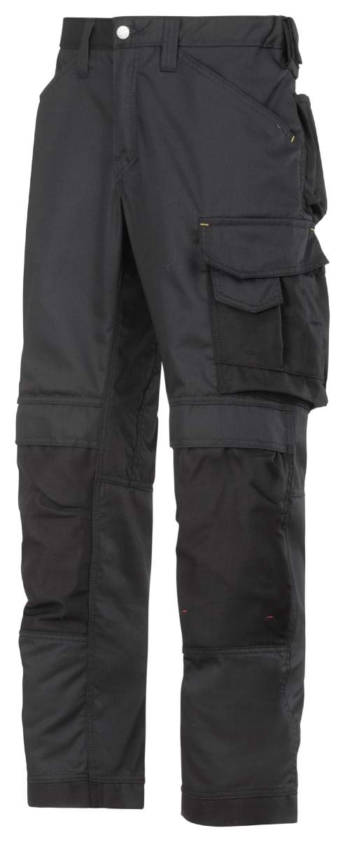 Snickers 3311 CoolTwill Craftsmen Trousers