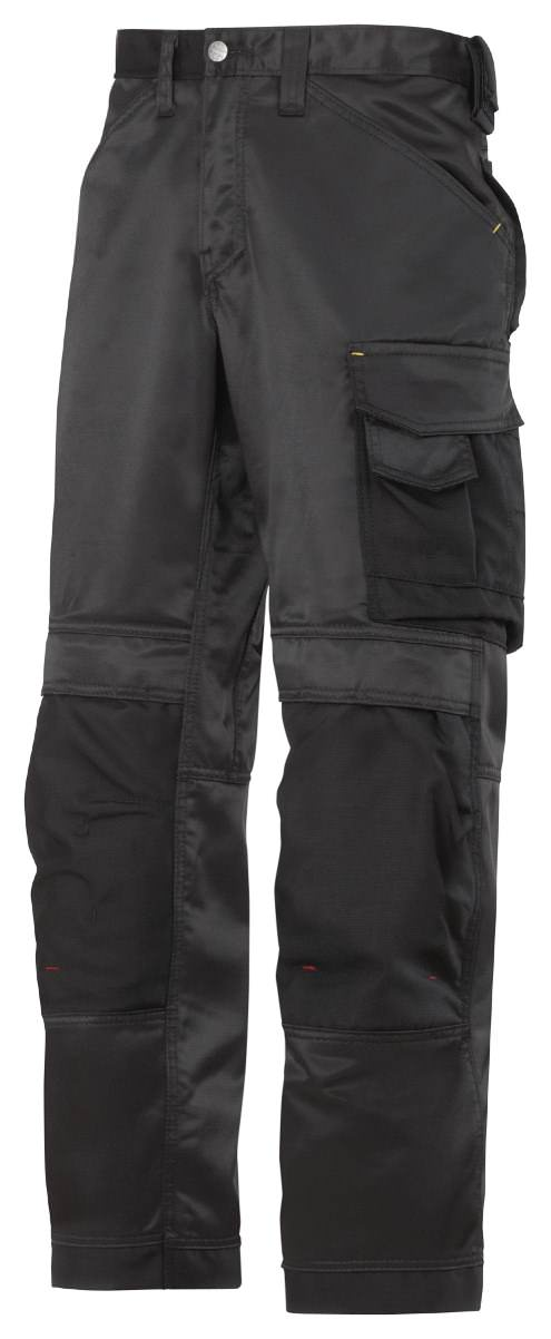 Snickers 3312 DuraTwill Craftsmen Trousers