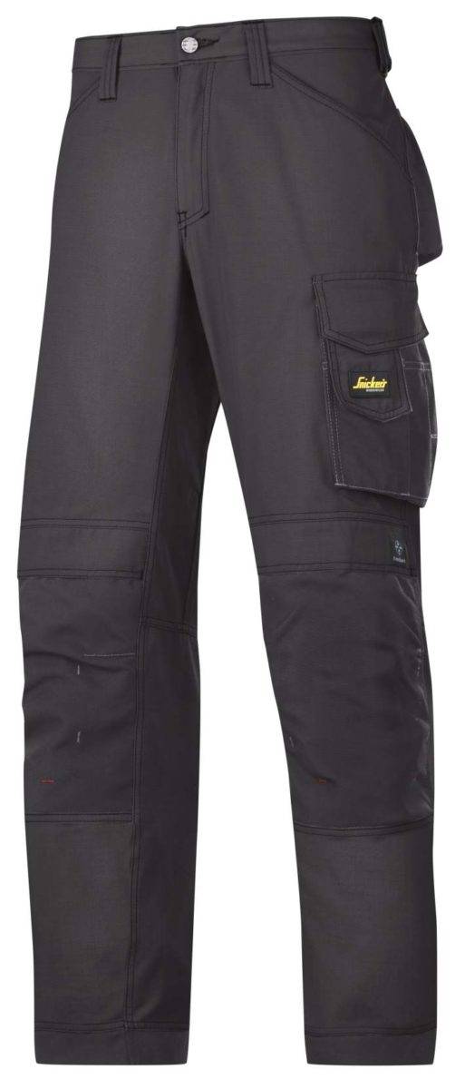 Snickers 3313 Rip-Stop Craftsmen Trousers