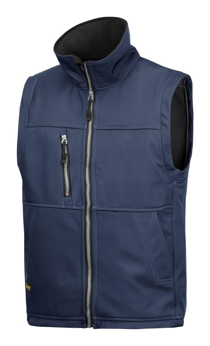 Snickers 4511 Profiling Soft Shell Vest