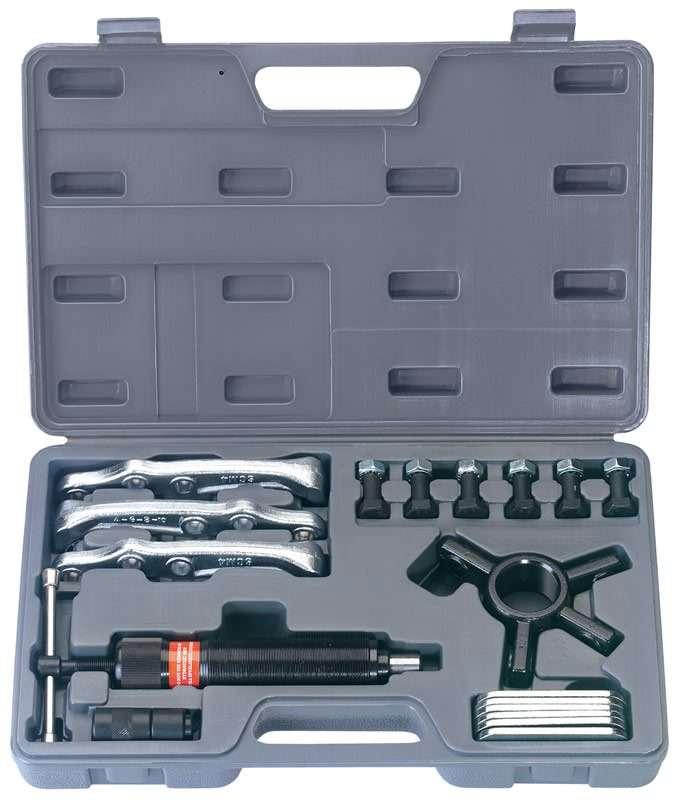 Draper 10 Tonne Hydraulic Puller Kit