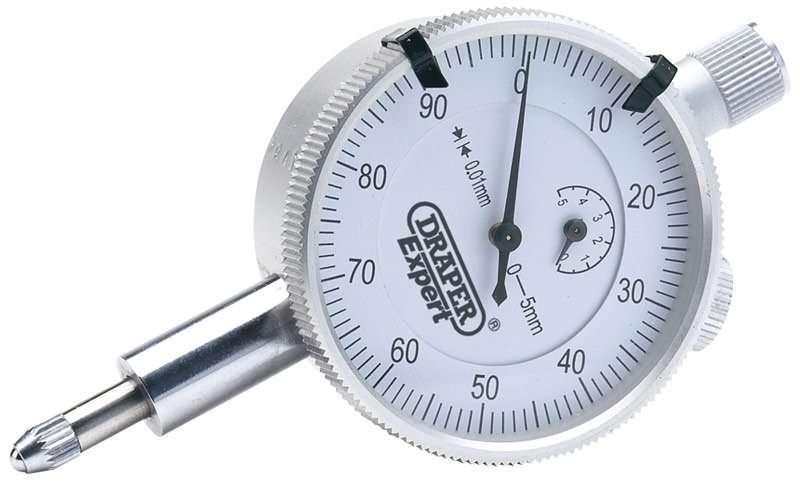 Draper Metric Dial Test Indicator
