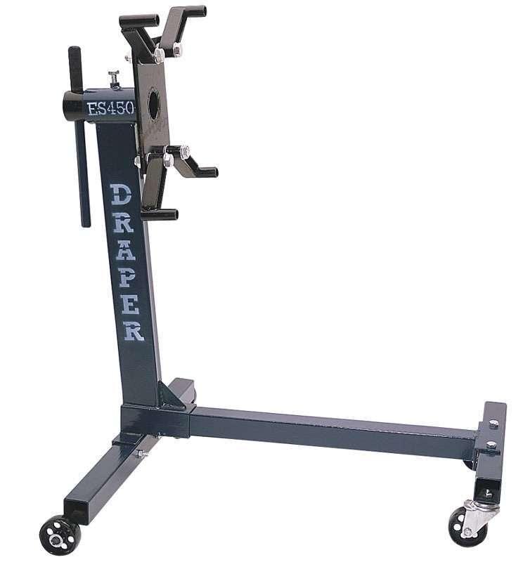 Draper 450kg Engine or Transmission Stand