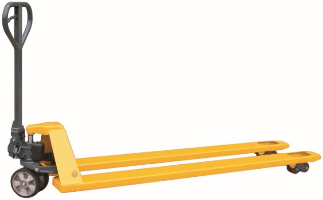 Manual Pallet Forks