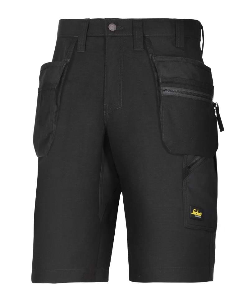Snickers 6101 LiteWork, 37.5® Work Shorts+ Holster Pockets