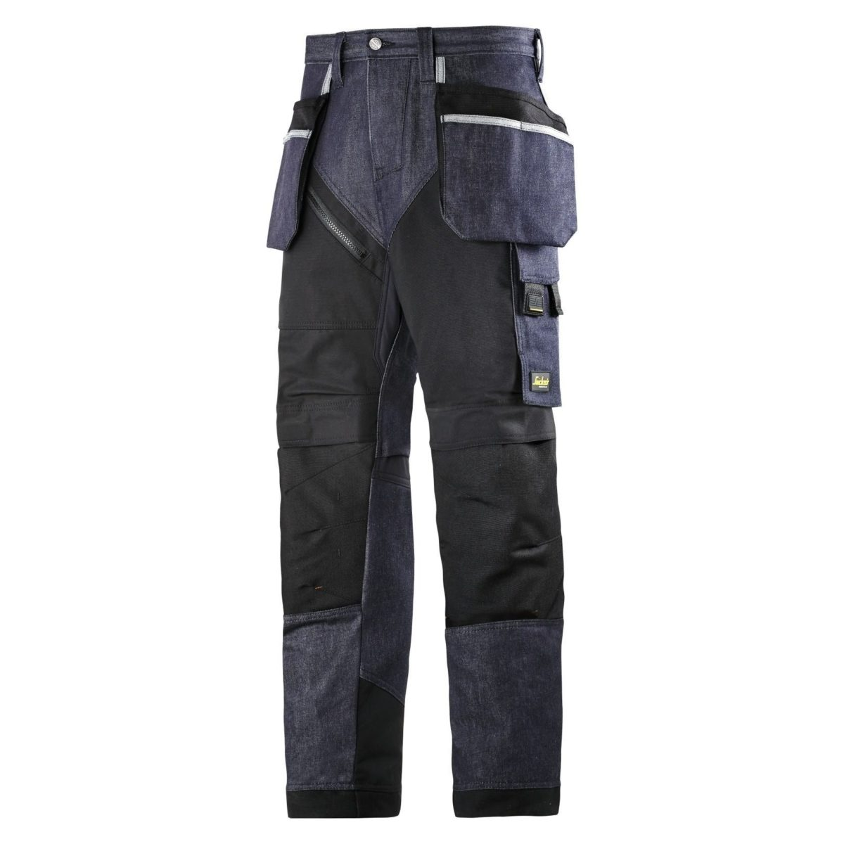 Snickers 6205 RuffWork Denim, Holster Pocket Trousers