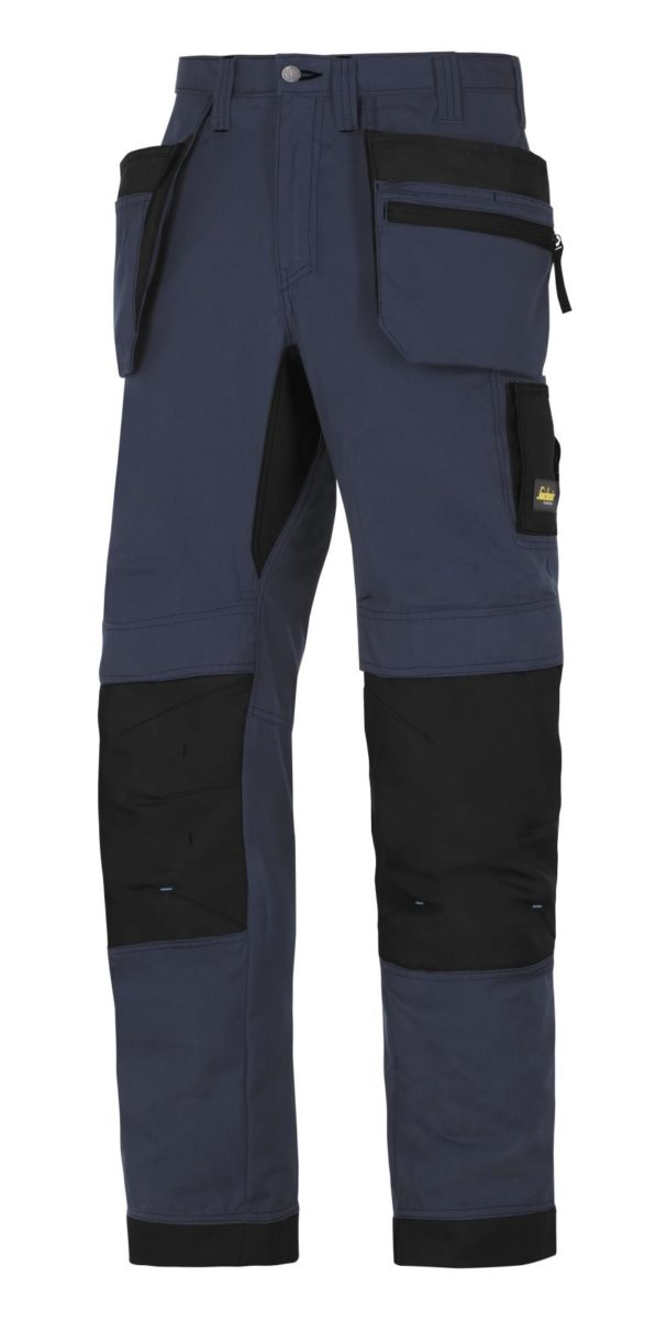 Snickers 6206 LiteWork, 37.5® Work Trousers+ Holster Pockets