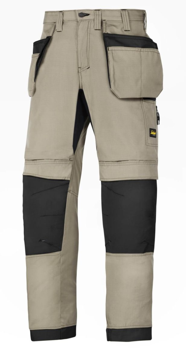 Snickers 6207 LiteWork, 37.5® Work Trousers Holster Pockets