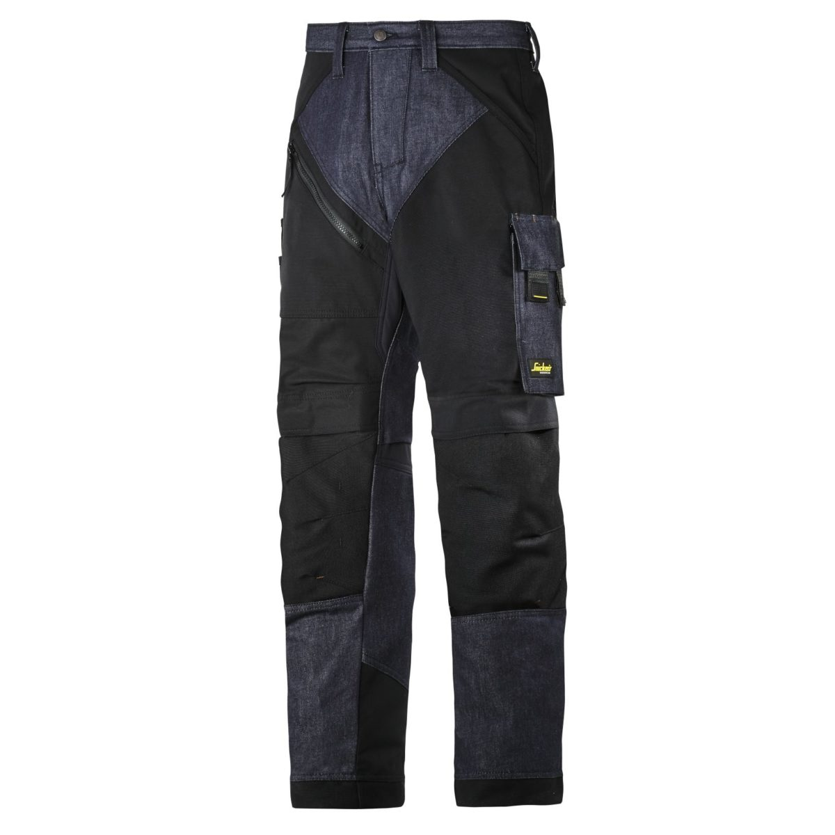 Snickers 6305 RuffWork Denim Work Trousers