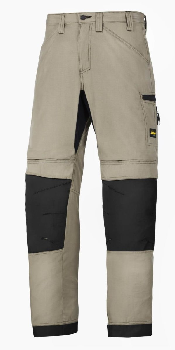 Snickers 6307 LiteWork 37,5® Work Trousers