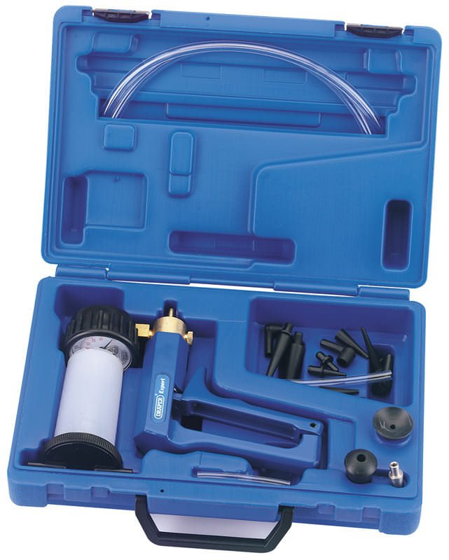 Draper Expert Vacuum Test Kit 68714