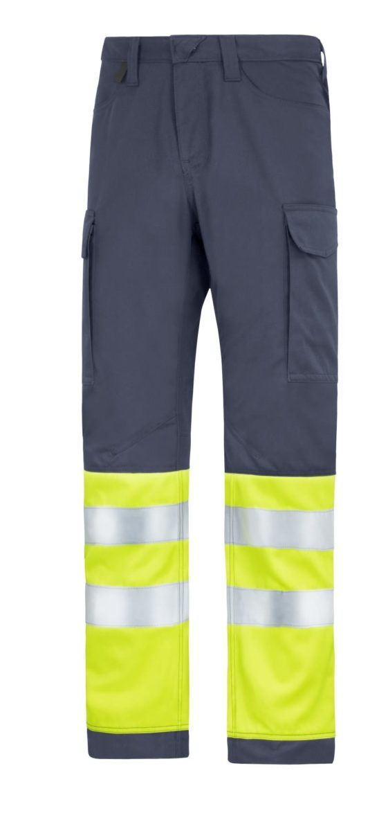Snickers 6900 Class 1 Service Transport Trousers