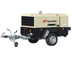 3 Tool Towable Compressor