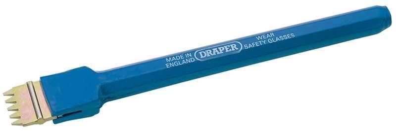 Draper 200 x 25mm Scutch Holding Chisel