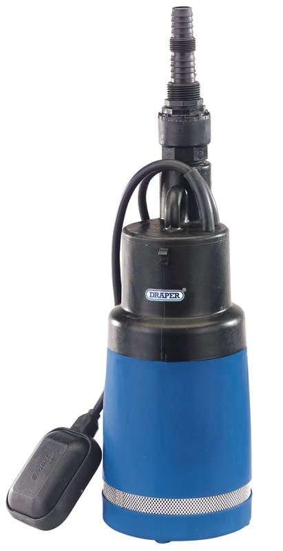 Draper 230V 95L/Min Sub Deep Water Well Pump