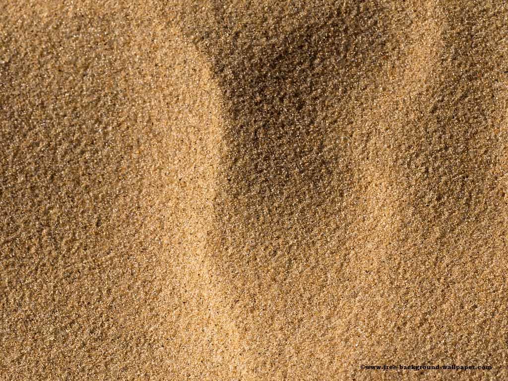 25kg Soft Sand