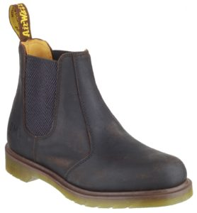 Dr Martens 8250 Non-Safety Gaucho Chelsea Dealer