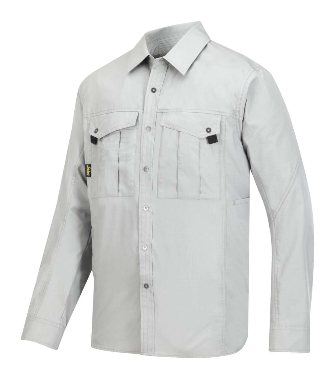 Snickers 8508 Rip Stop Shirt
