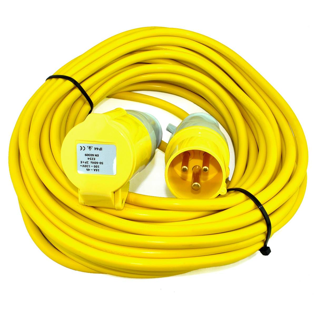 14m Extension Lead 110v