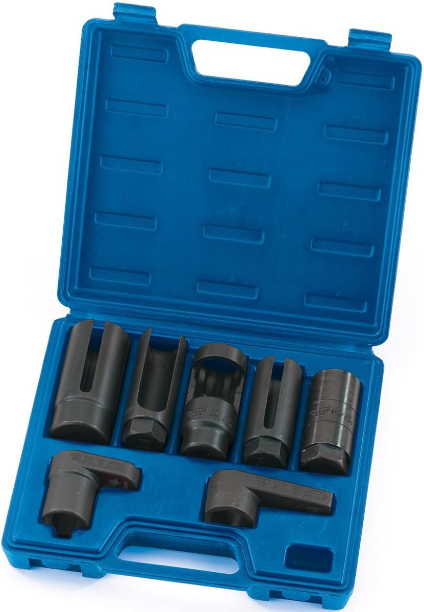 Draper Lambda' or Oxygen Sensor Socket Set
