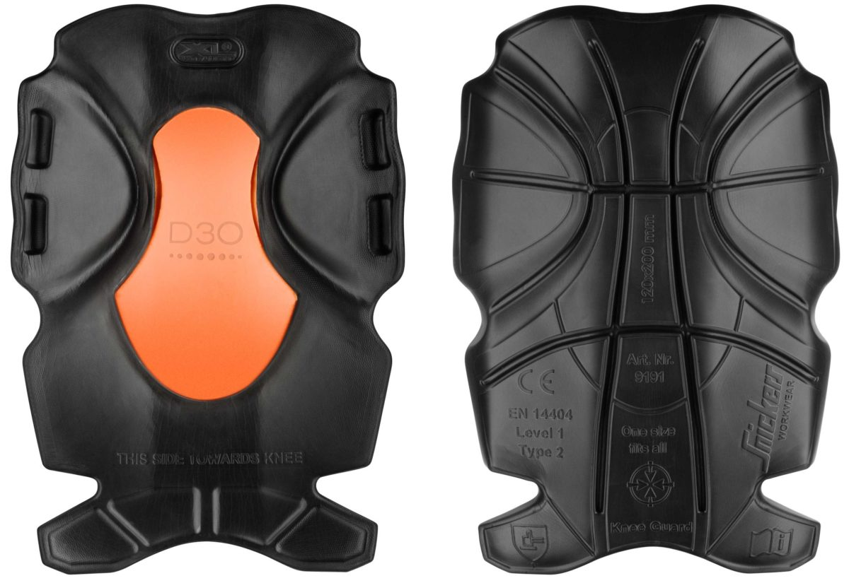 Snickers 9191 XTR D3O® Kneepads