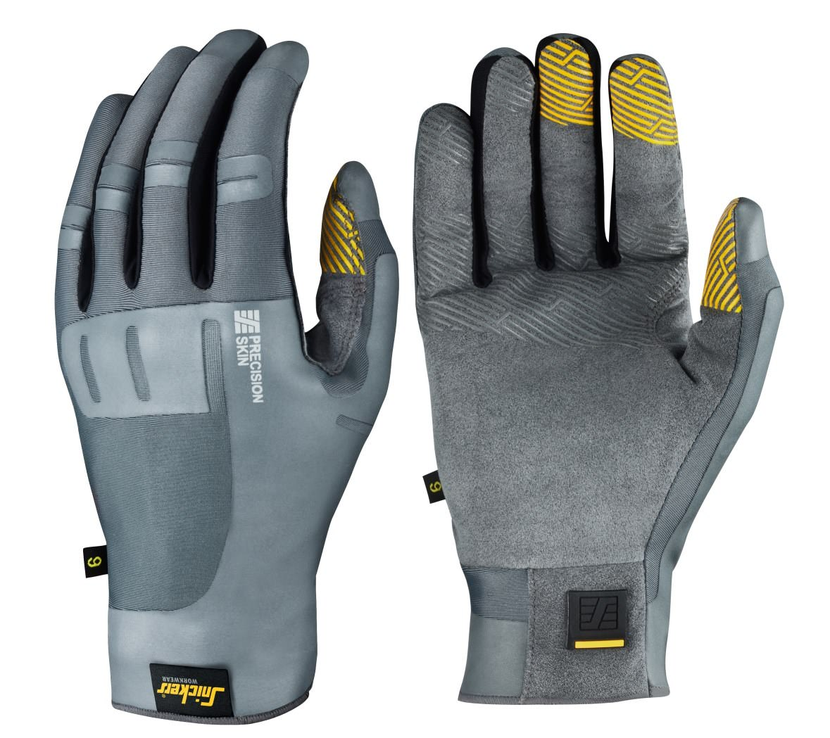 Snickers 9571 Precision Skin Gloves