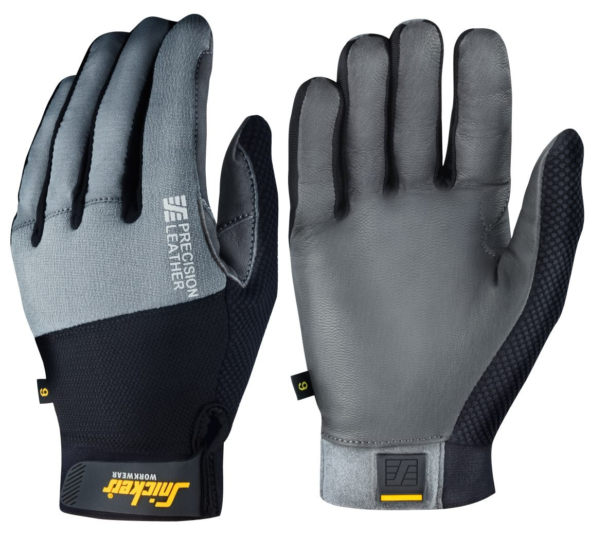 Snickers 9573 Precision Leather Gloves