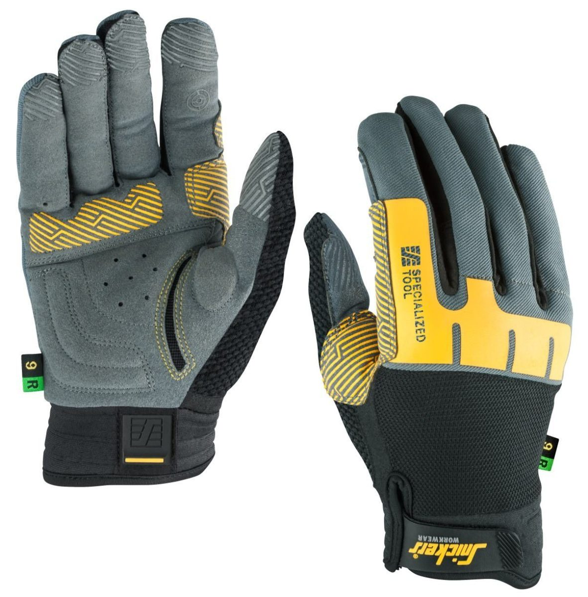 Snickers 9598 Specialised Tool Glove, Right (Single)