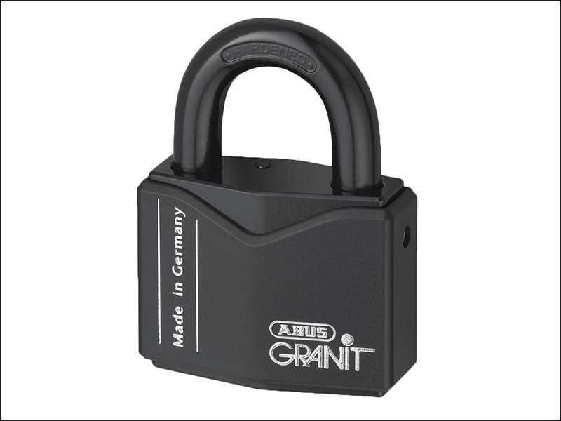 Abus 37/55mm Granit Plus Padlocks